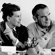 Charles - Ray Eames